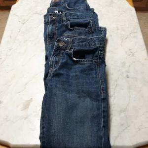 Children's place jeans